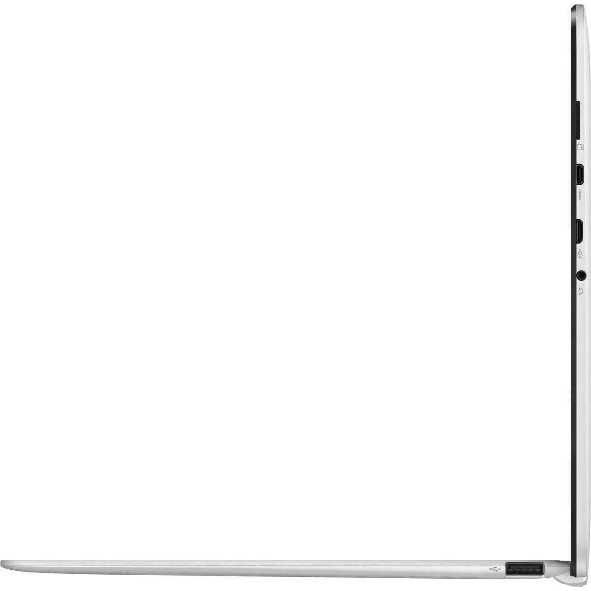 Asus Transformer Book - Atom x5-Z8500 1,44 GHz -  64 Go - RAM 2 Go
