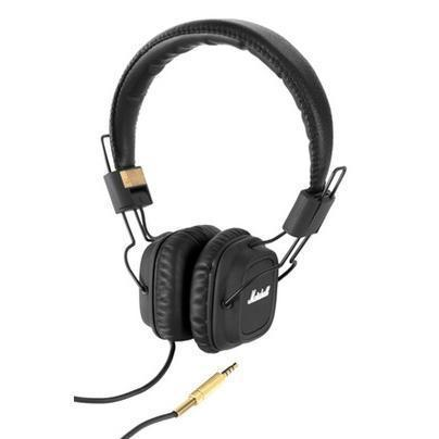 Casque Marshall Major - Noir