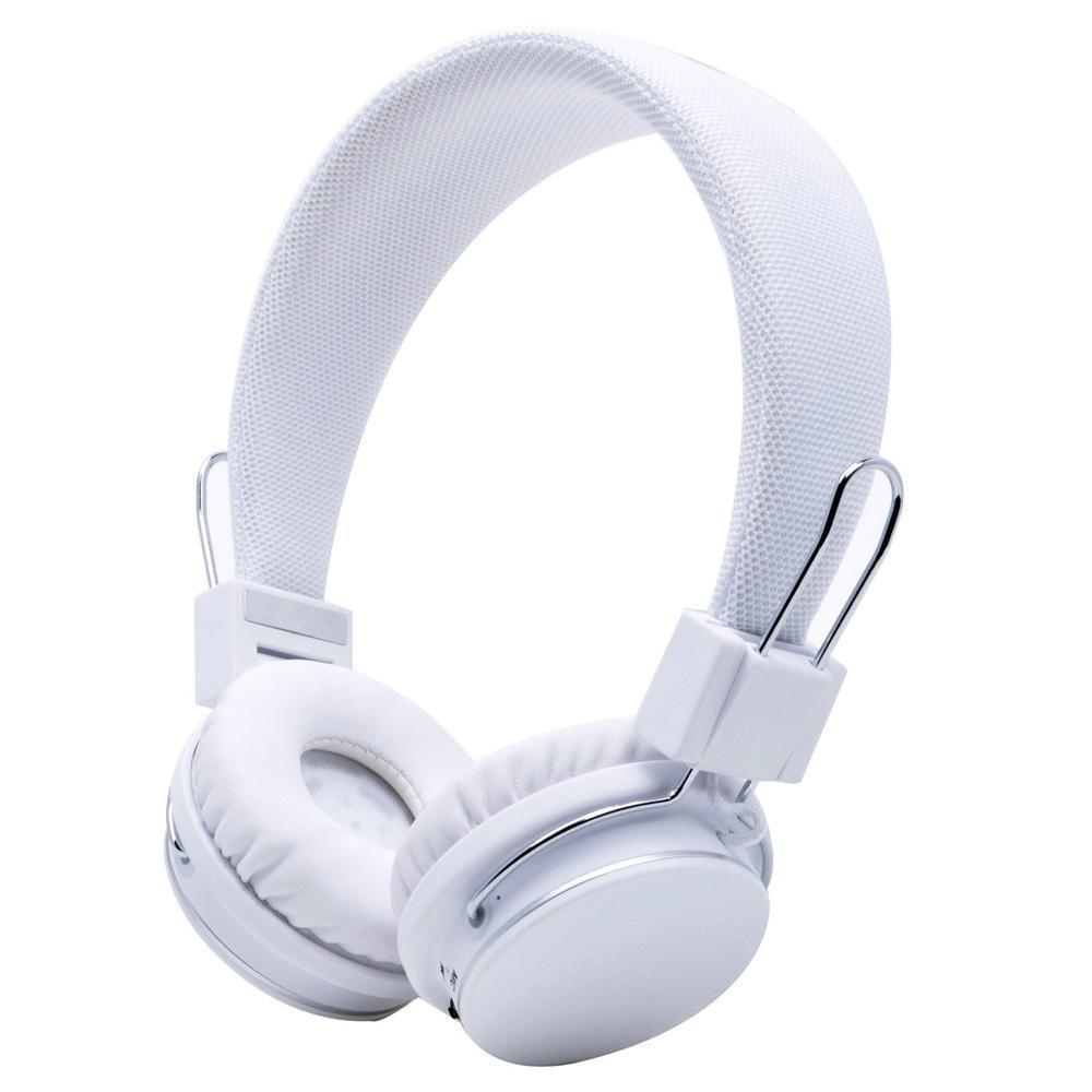 Casque sans fil RYGHT bluetooth - blanc
