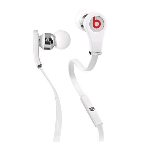 Intrauriculares Beats Tour 2.0 - Blanco