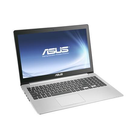 "Asus S500ca-cj073h 15,6"" Core i3-3217U 1,8 GHz  - HDD 500 Go - RAM 6 Go"