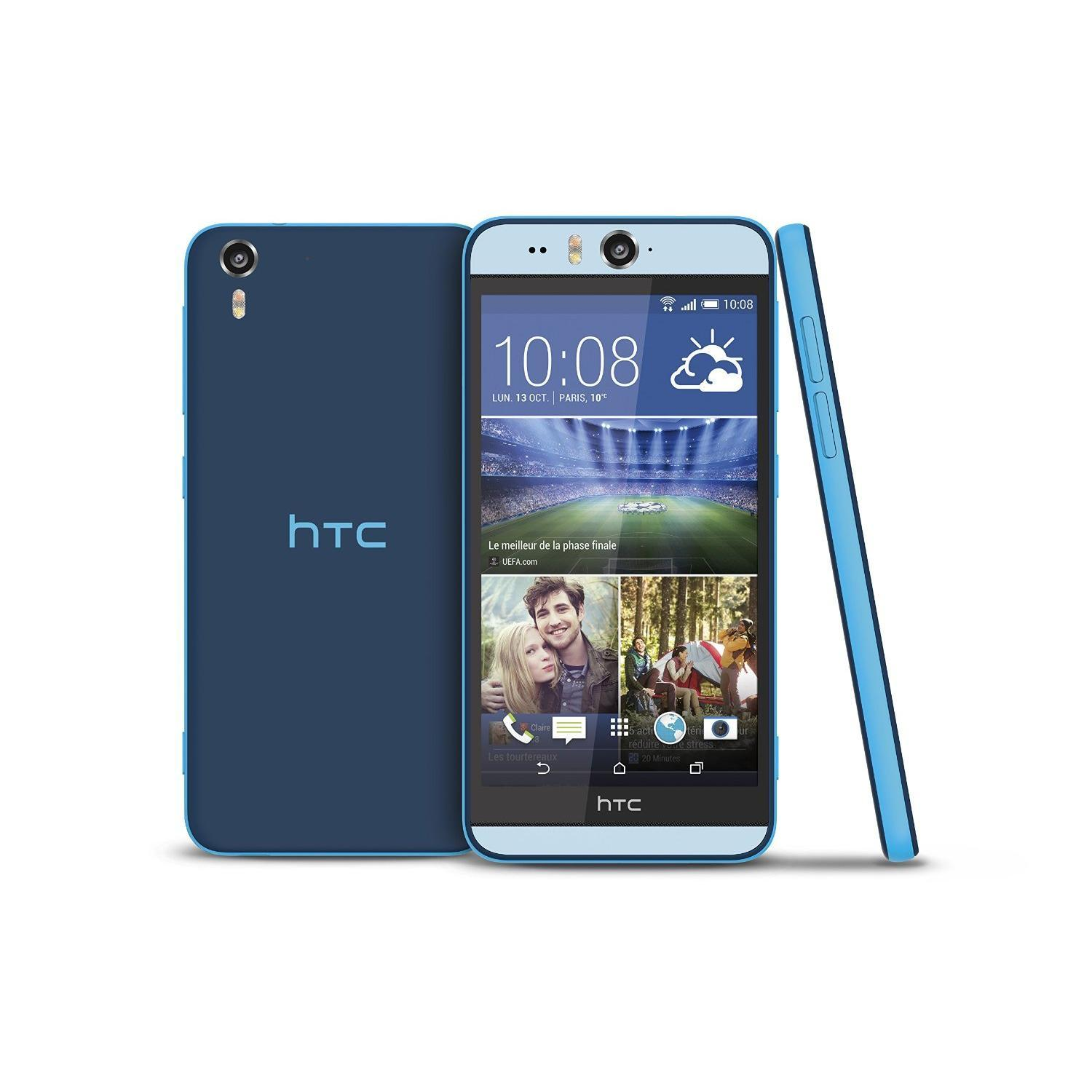 HTC Desire EYE 16 GB Azul - Libre