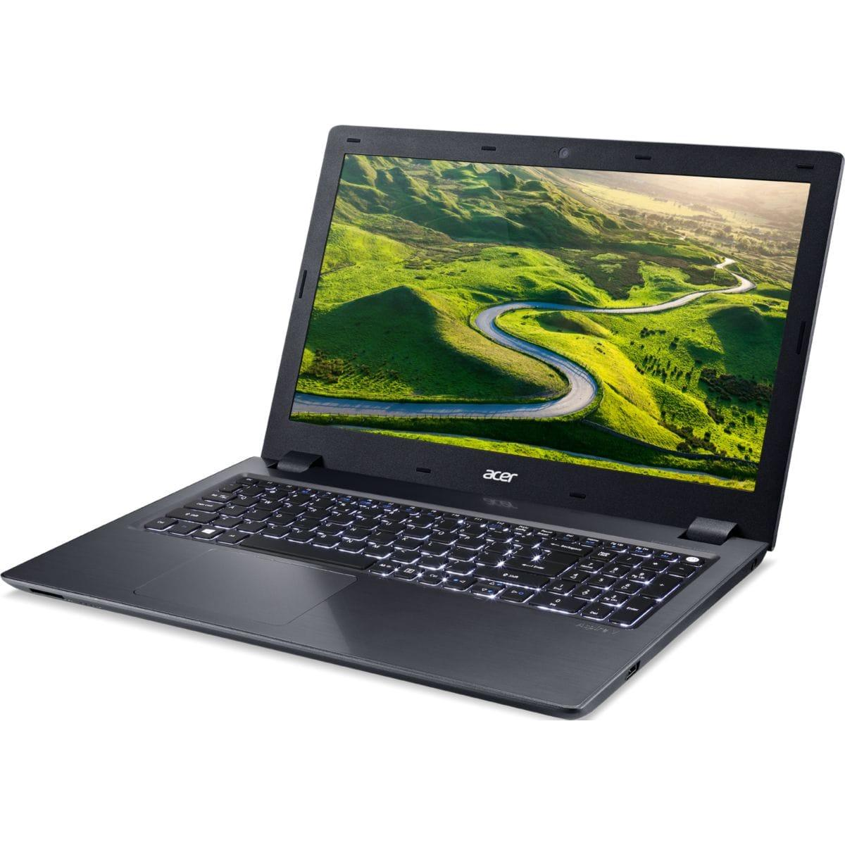 Acer Aspire - Core i5-6300HQ 2,3 GHz - HDD 1024 Go - RAM 8 Go - AZERTY