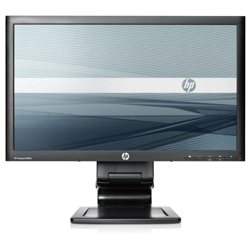 """Ecran 23"""" LED Full HD HP Compaq LA2306X"""