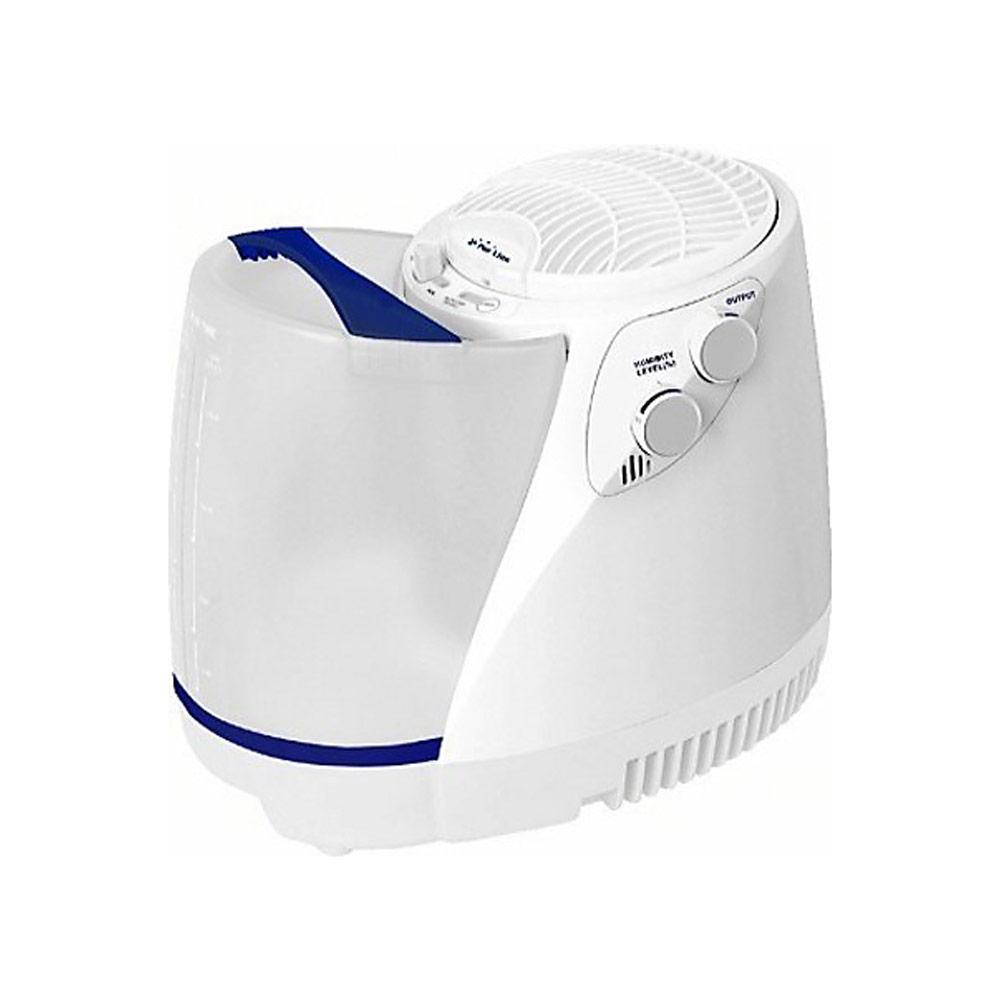 Humidificateur et raffraichisseur d'air à évaporation PURLINE EVA10