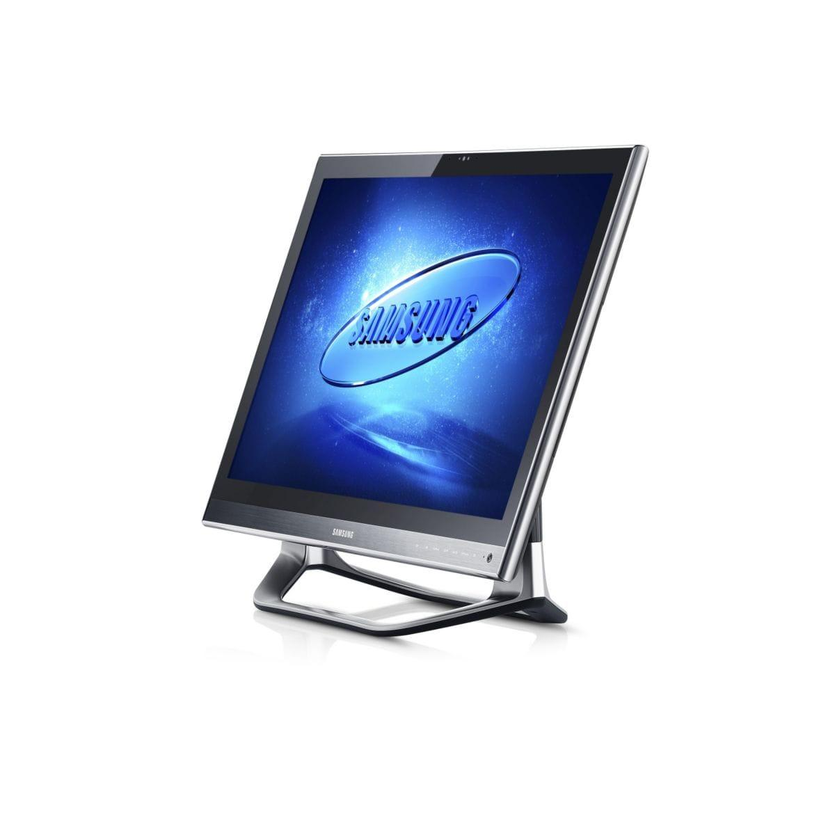 "Samsung Série 7 DP700A3D-S01FR 23"" Core i5 2,9 GHz - HDD 1 To - RAM 8 Go"