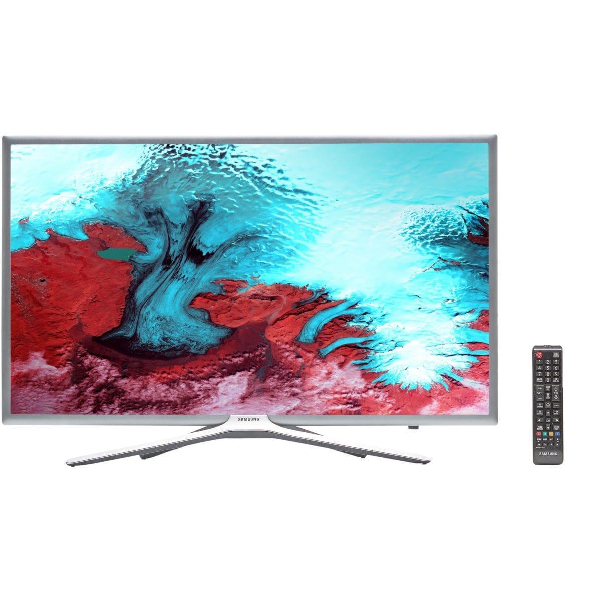Smart TV LED Full HD 80 cm Samsung UE32K5600