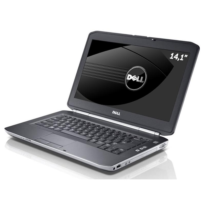 "Dell E6420 14"" Core i7 2640M 2,8 GHz  - 240 Go HDD + SSD - RAM 8 Go"