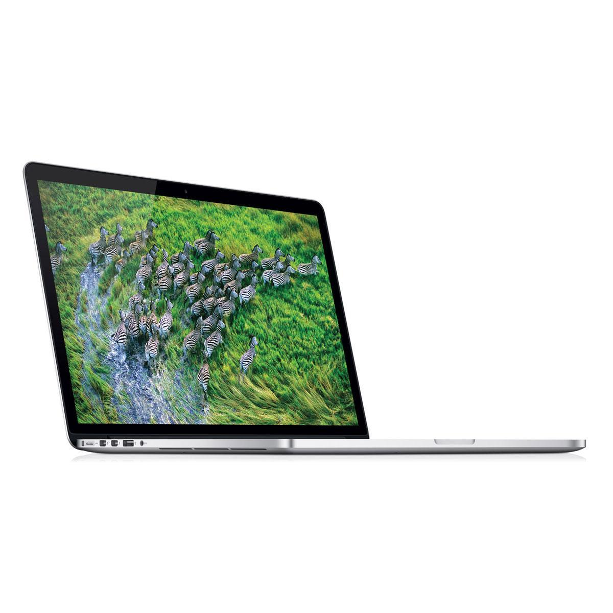 "MacBook Pro 13"" Core i5 2.5 Ghz - SSD 128 Go - RAM 8 Go"