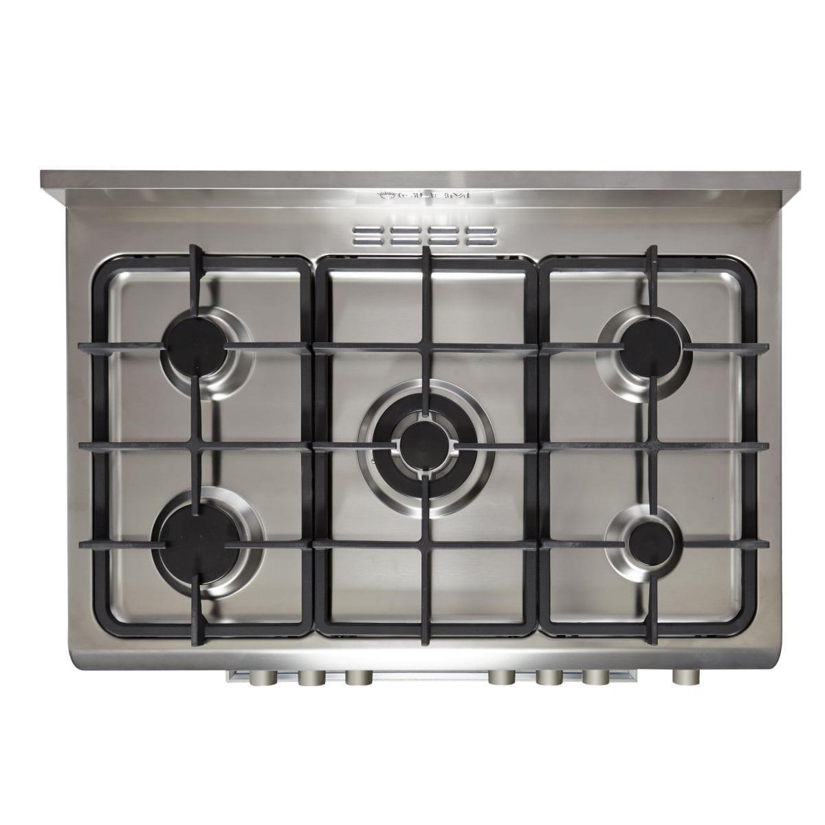 Piano de cuisson gaz GLEM GE960CMIX