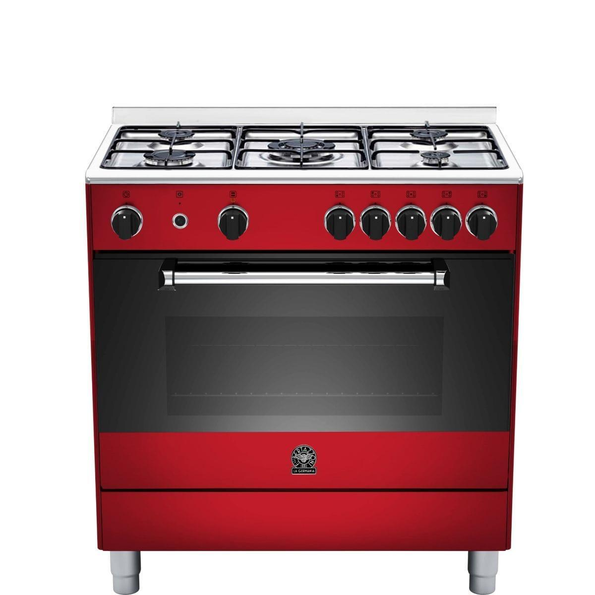 Piano de cuisson mixte BERTAZZONI AM85C21DVI