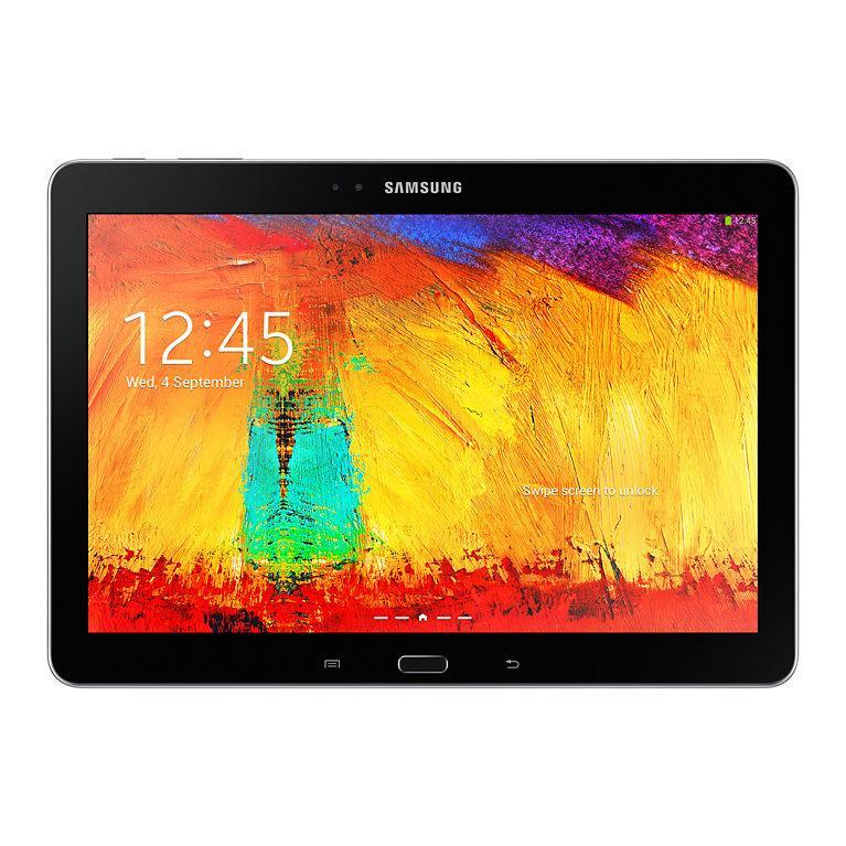 Samsung Galaxy Note 10.1 16 GB - Negro