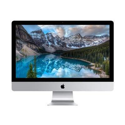 "iMac 27"" 5K Core i5 3,5 GHz - HDD 1 TB - 8 GB RAM - Englisch"