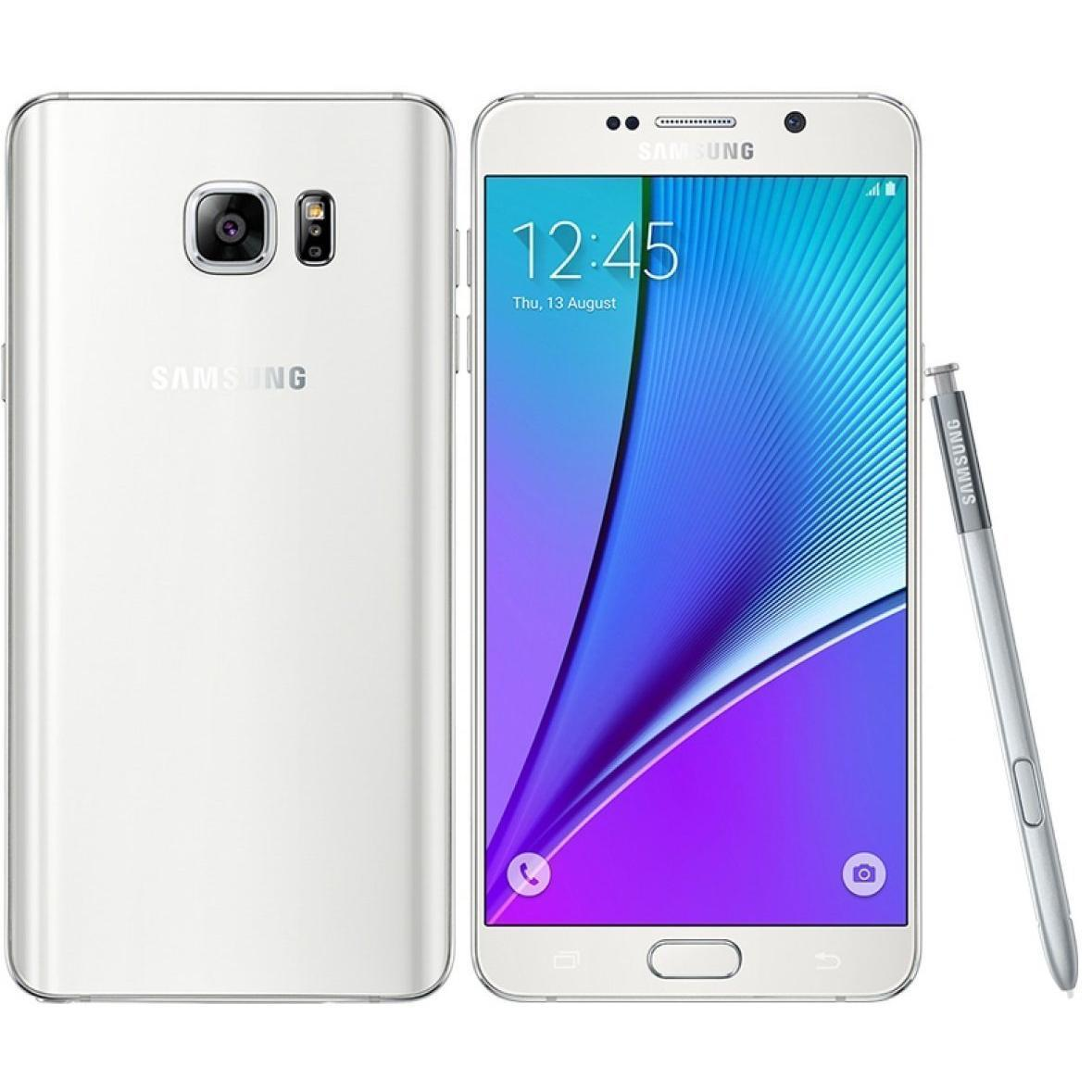 Samsung Galaxy Note 5 32GB - Blanco - Libre