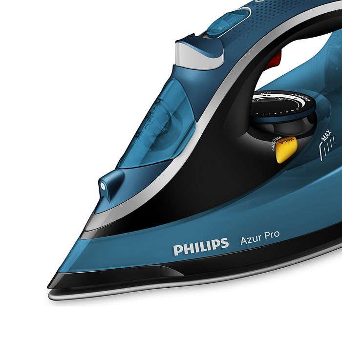 Fer à repasser Philips Azur Pro GC4880/20