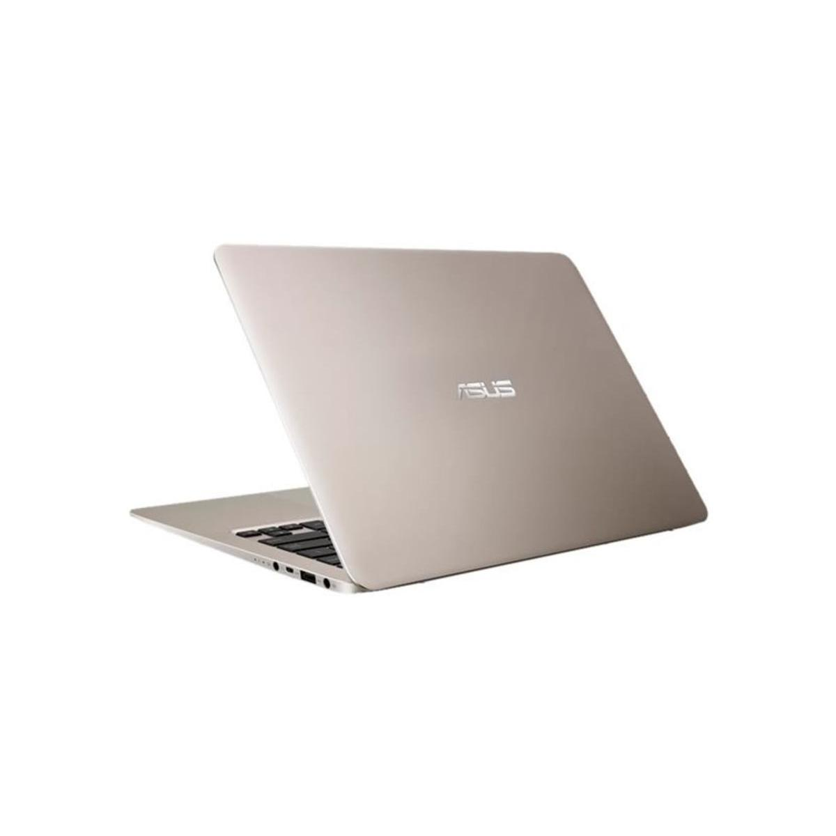 "ASUS ZenBook UX305UA 13.3"" Core i5 2,3 GHz - SSD 256 GB - RAM 8 GB - QWERTY"