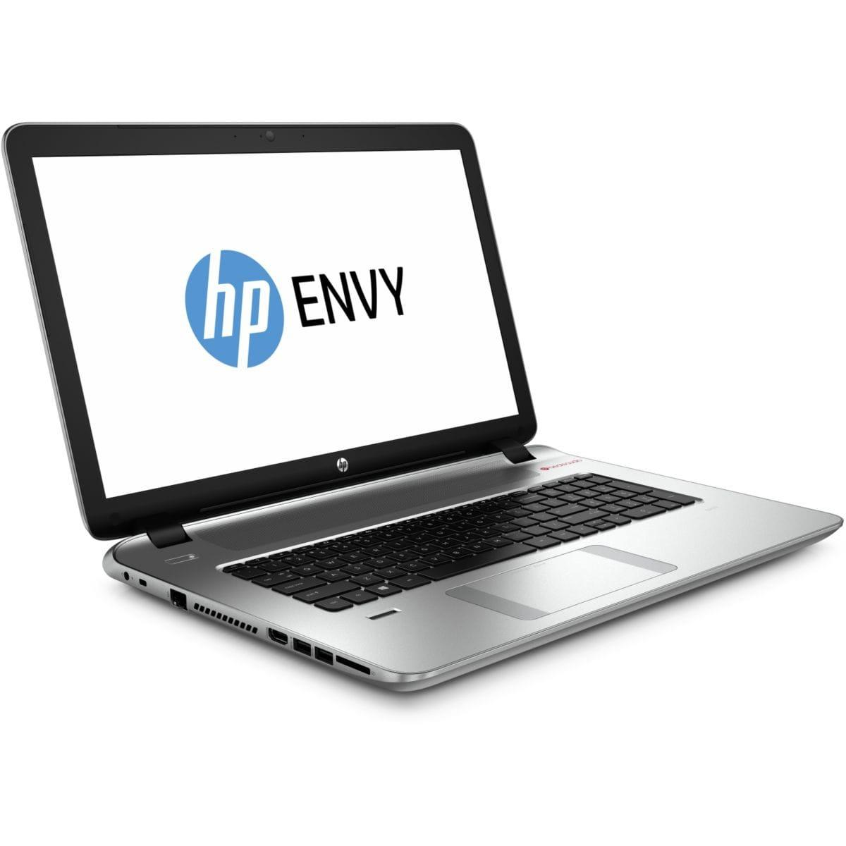 "Hp Envy 17,3"" Core i7-5500U 2,4 GHz  - HDD 1.024 To - RAM 8 Go"
