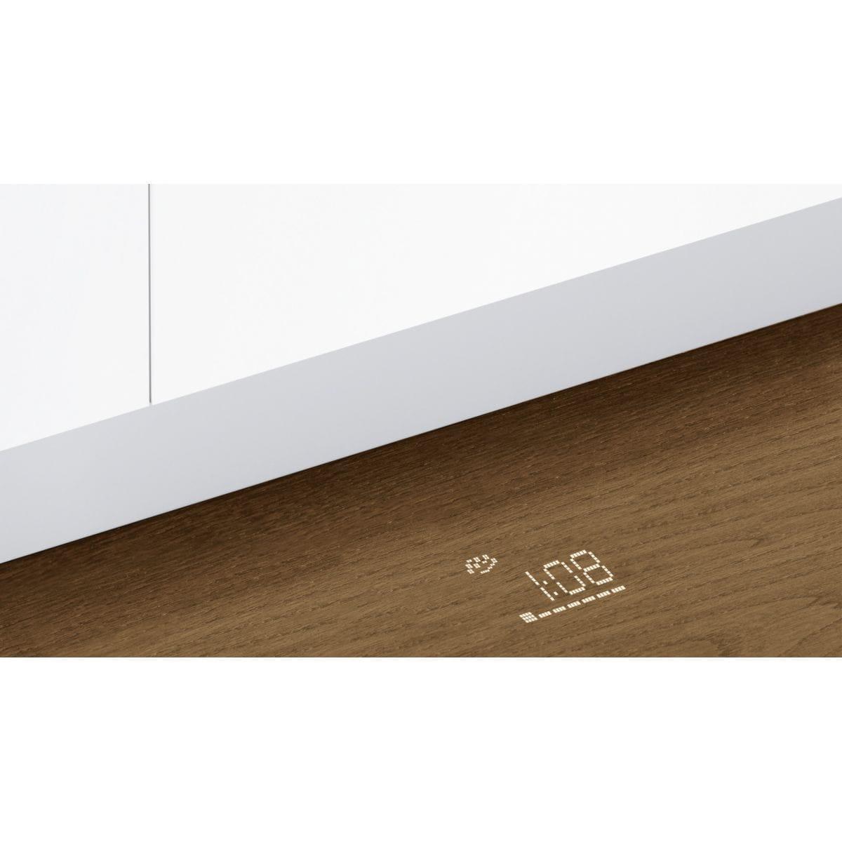 Lave-vaisselle intégrable 60 cm SIEMENS SN658X00ME - 14 couverts
