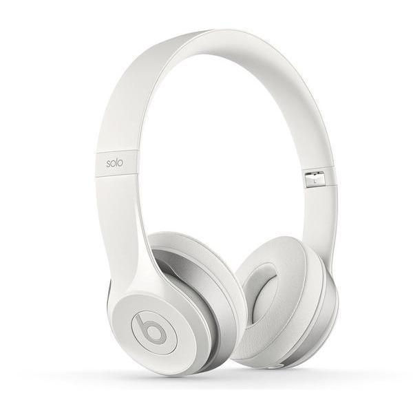 Casque Beats Solo 2 - Blanc