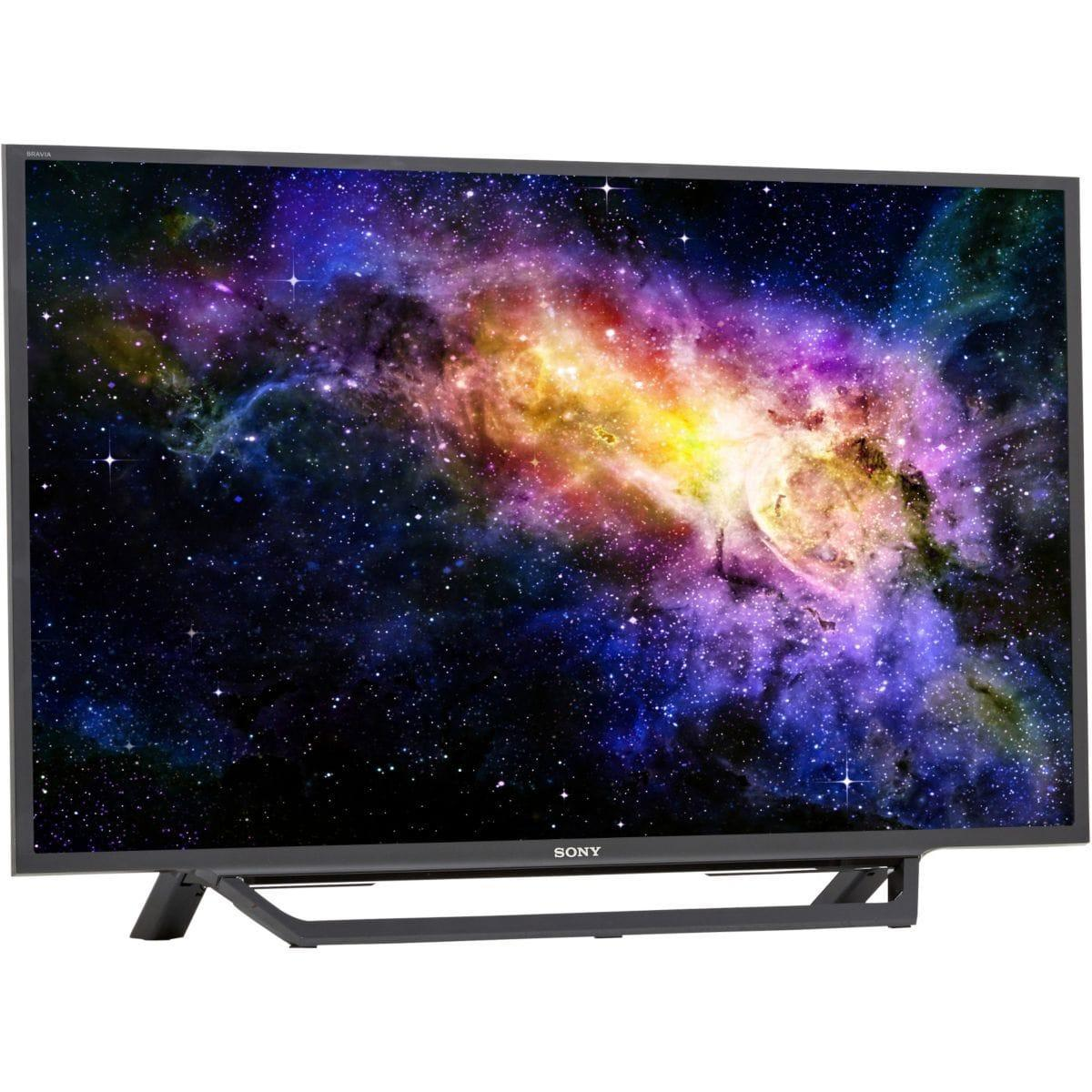 SMART TV LED FULL HD 102 Cm Sony Kdl40wd650