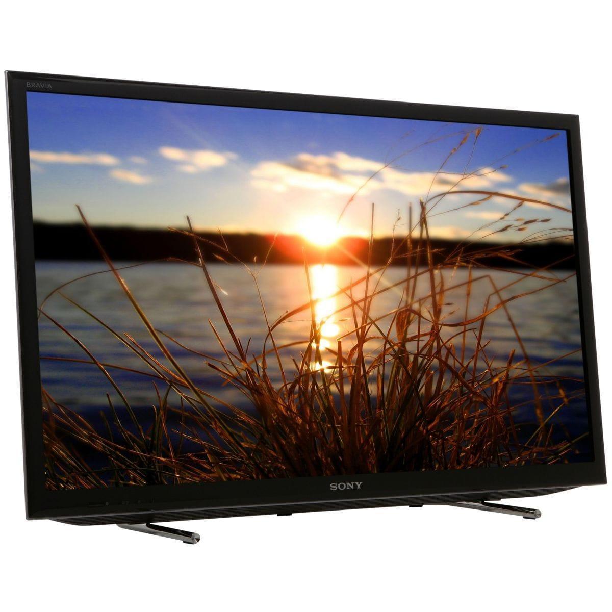 Smart TV LED Full HD 102 cm Sony KDL40EX650BAE2