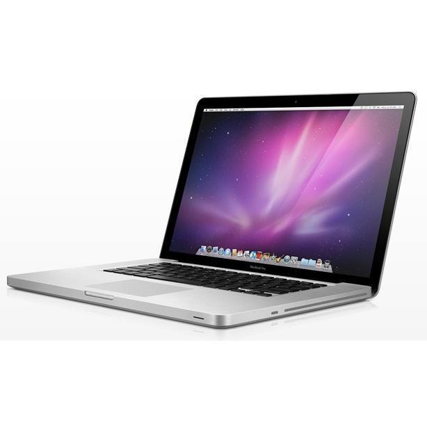 "MacBook Pro 13"" Core i7 2,9 GHz - HDD 750 Go - RAM 8 Go - QWERTY"