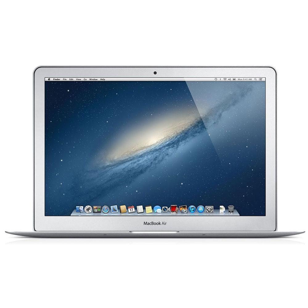 "MacBook Air 11"" Core 2 Duo 1,4 GHz - SSD 128 Go - RAM 4 Go"