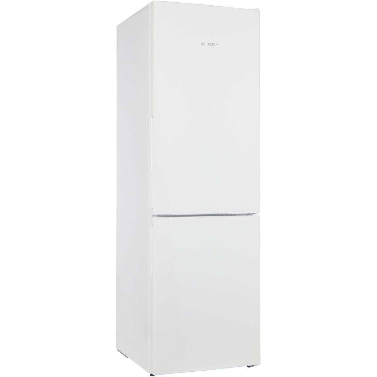Réfrigérateur congélateur en bas BOSCH KGV36VW32S