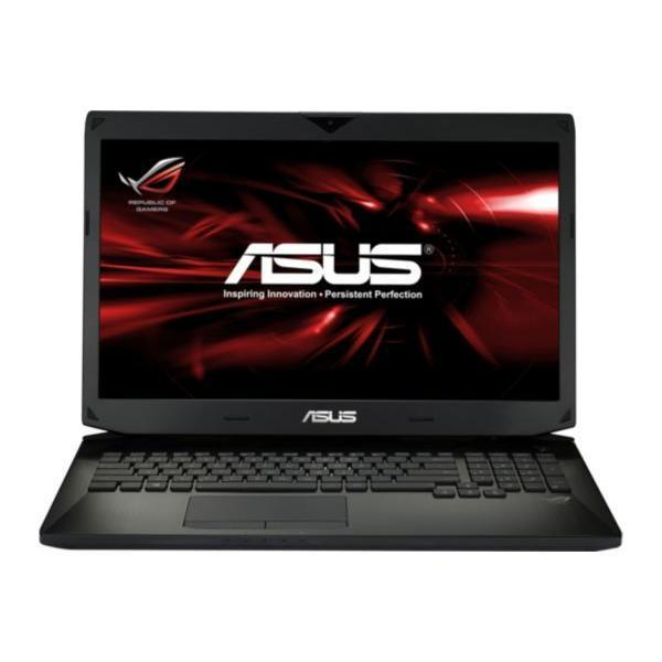Asus ROG G750 - Core i7-4700HQ 2,4 GHz - HDD + SSD 1280 Go - RAM 16 Go - AZERTY