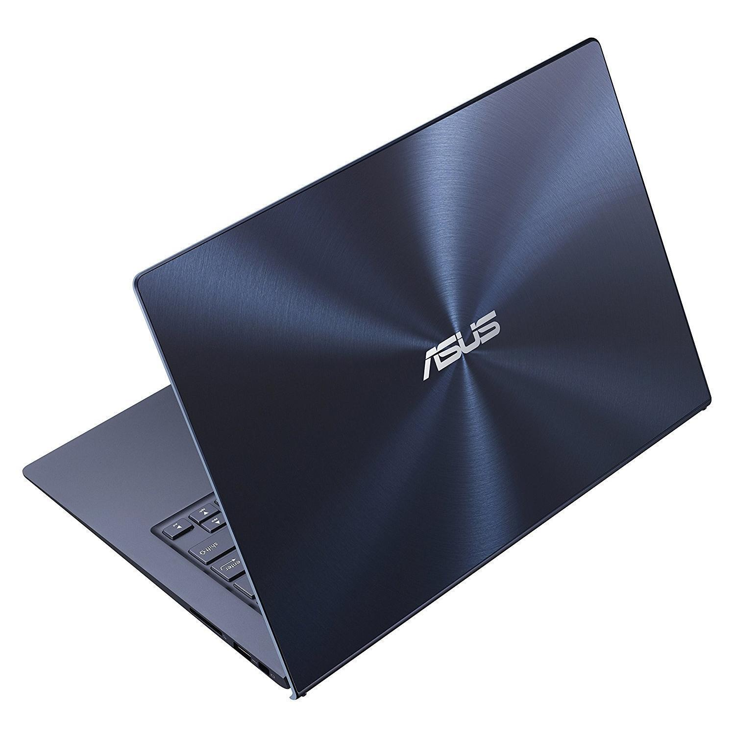 "Asus ZenBook 13,3"" Core i7-4558U 2,8 GHz  - SSD 512 GB - RAM 8 GB"