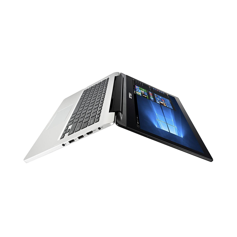 "Asus VivoBook Flip 13,3"" Core i3-4030U 1,90 GHz  - HDD 512 GB - RAM 4 GB"