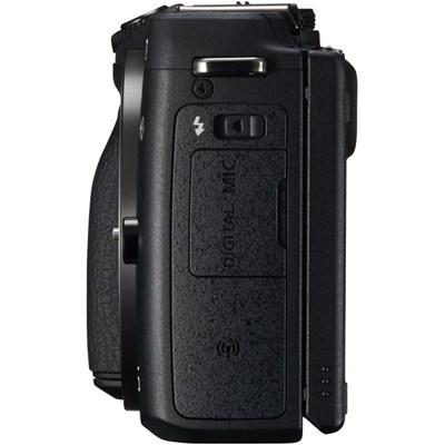 Canon EOS M3 Hybrid 24,2 - Black