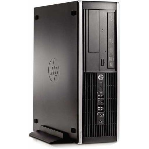 HP Compaq 6200 Pro Intel i3 3,1 GHz - 4GB RAM - 500GB HDD