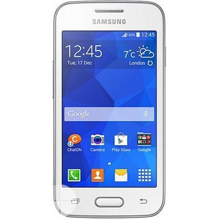 Samsung Galaxy Trend 2 Lite 4 GB - Blanco - Libre