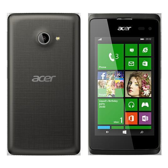 Acer Liquid M220 4 GB - Negro - Libre