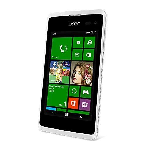 Acer Liquid M220 4 GB - Blanco - Libre