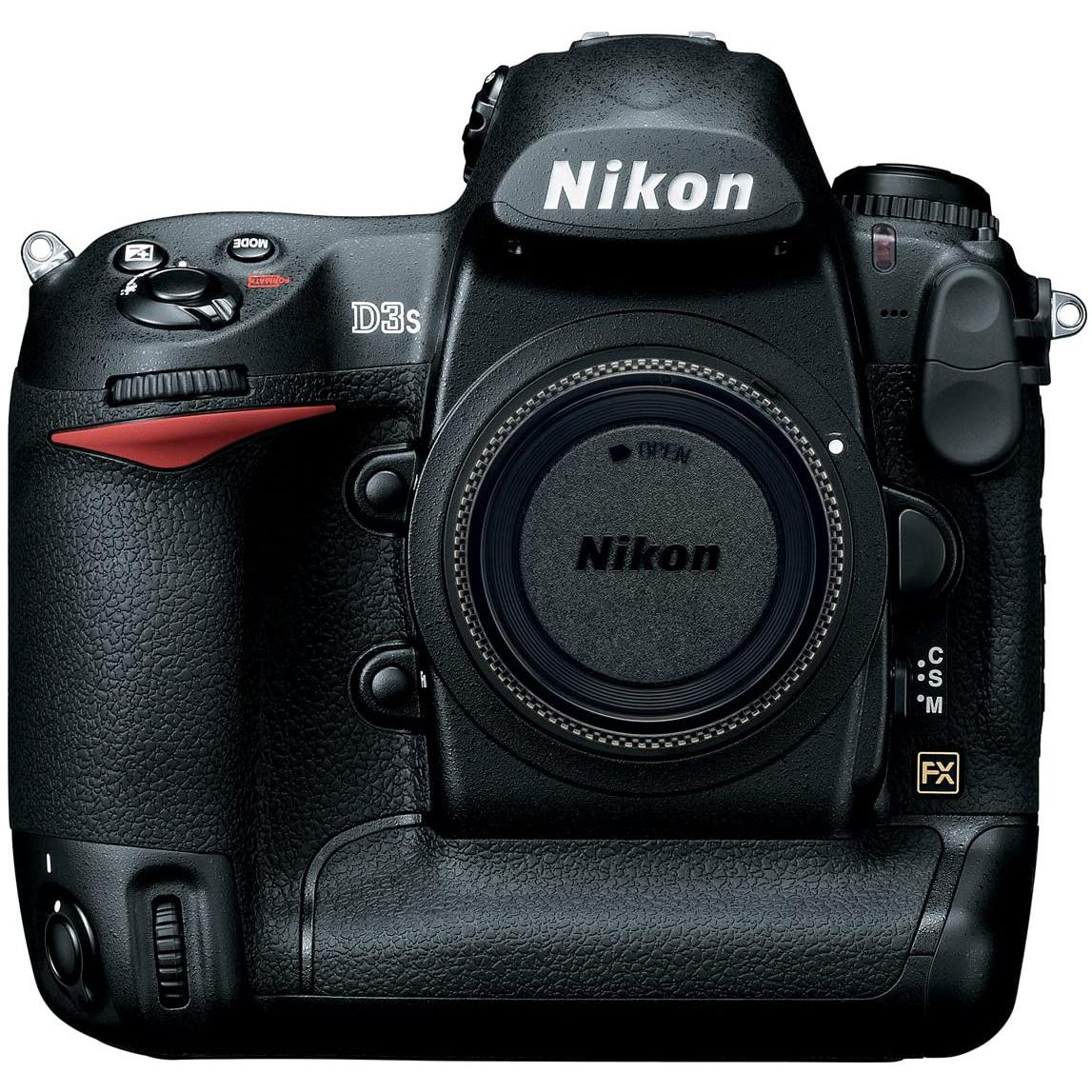 Reflex - Nikon D3s Body - Nero