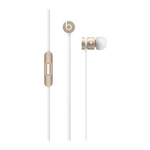 Auriculares Beats Urbeats 2 - Oro