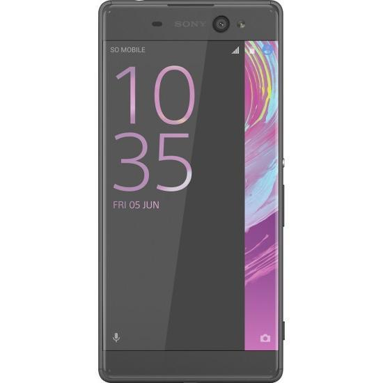Sony Xperia XA Ultra 16 Go - Noir - Débloqué