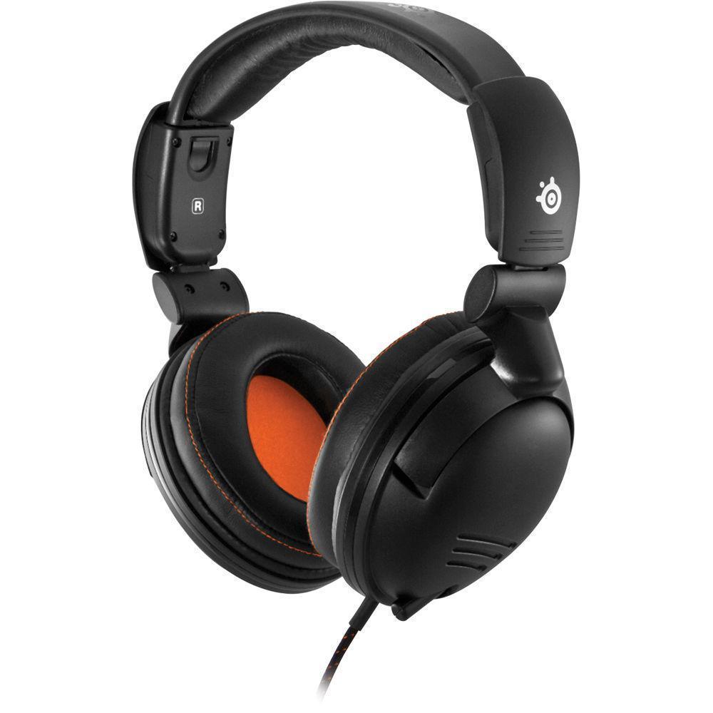 Casque SteelSeries 5HV3 - Noir
