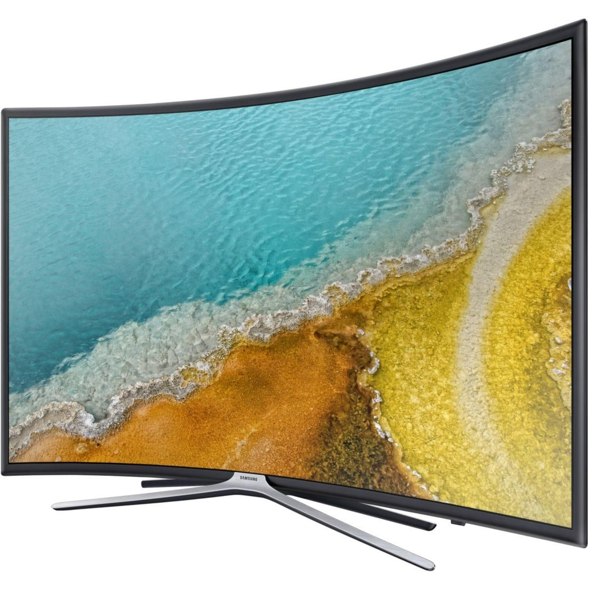 Smart TV LED Full HD 123 cm SAMSUNG UE49K6370 - incurvée