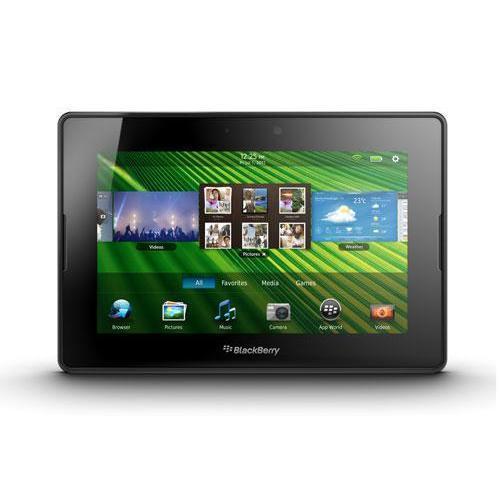 "Blackberry Playbook - 7"" 32 Go - Wifi - Noir"