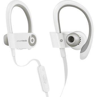 Écouteurs Beats Powerbeats 2 - Blanc
