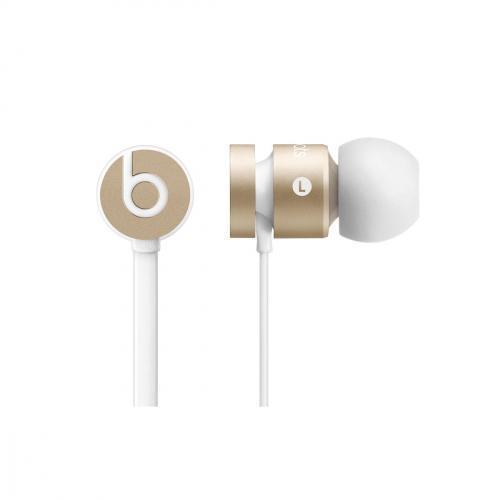 Écouteurs Beats Urbeats 2 - Or