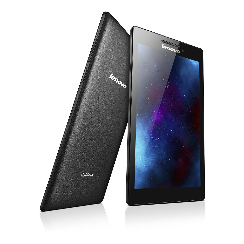 "Lenovo IdeaCenter 17-10 7"" 8 GB - Wifi - Negro"