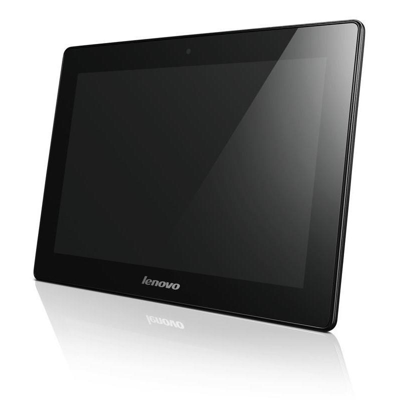 "Lenovo IdeaTab S6000 - 10"" 16 GB - Wifi - Negro"