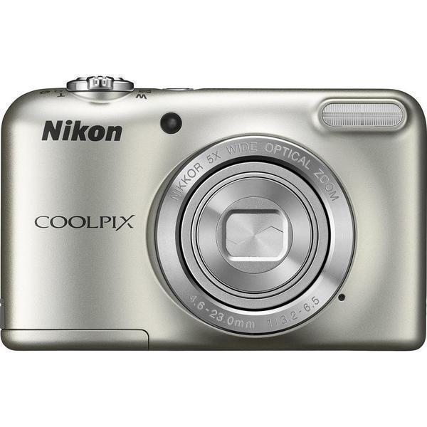 Cámara 3D Nikon Coolpix L31 - Gris