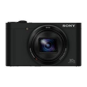 Compact - Sony CyberShot DSC-WX500 - Noir