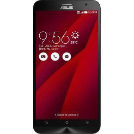 Asus ZenFone 2 Deluxe 32 Go - Rouge - Débloqué