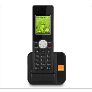 Teléfono fijo Huawei Orange Gama 200 - Negro